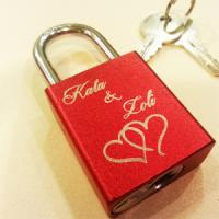 engraved-love-lock